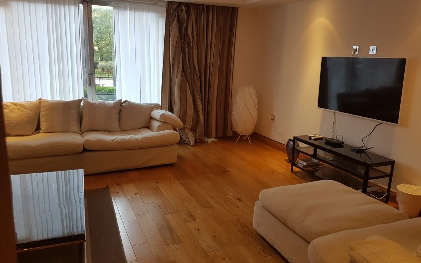 Five bedroom terraced house in Porchester Place W2 2PD